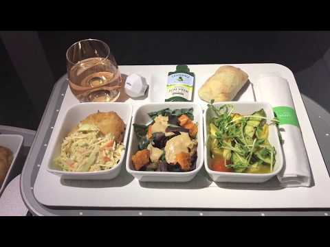 MINT CLASS! JET BLUE A321 SEAT 3F FROM LOS ANGELES (LAX) TO NEW YORK (JFK)