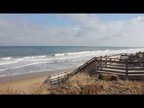 Nauset Light Beach, Cape Cod, MassachusettsFebruary 6, 2014