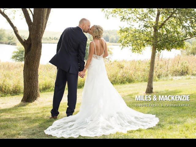 Wedding Video & Photo –Toledo, Iowa