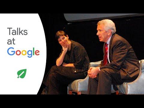 "Fred Krupp & Miriam Horn: ""Earth: The Sequel"" | Talks at Google"