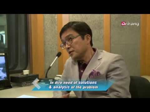 In The Newsroom - Economy becomes daunted by Samsung Electronics' Earnings Shock 시장은 삼성전자 어닝쇼크에 주눅