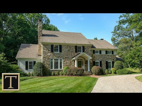 122-3 Mendham Road, Bernardsville NJ - Real Estate Homes for Sale