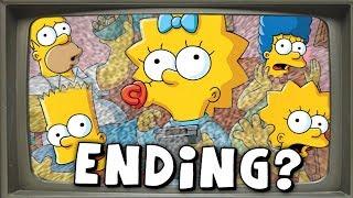 Is The Simpsons ENDING Soon?!