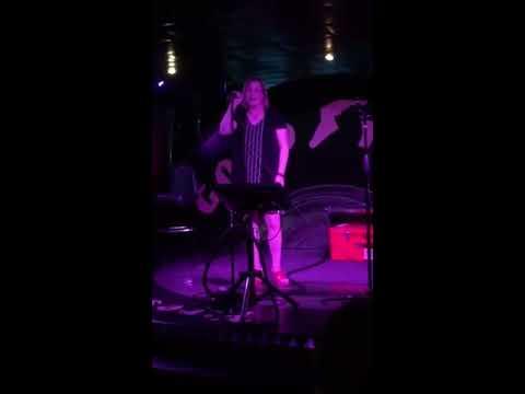 Laurie karaoke 2 April 2016