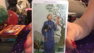 Scorpio January Monthly Reading-Twin Flames