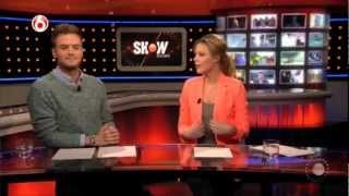 Lamme Frans in SBS6 Shownieuws CARNAVALSKRAKERS TOP 5!