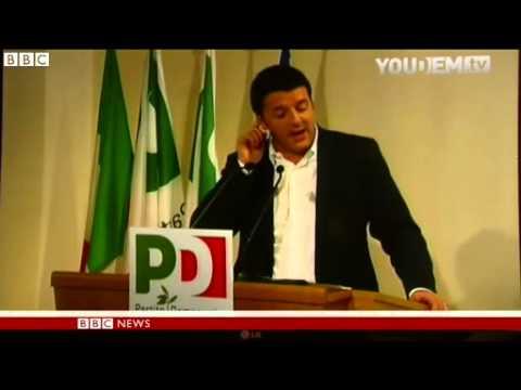 Italian PM Enrico Letta to tender resignation