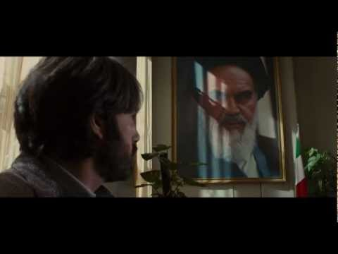 "Argo - ""Behind the Scenes"" Featurette"