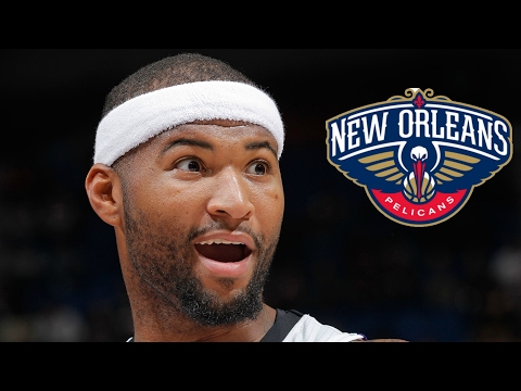 DeMarcus Cousins Traded to the New Orleans Pelicans to Join Anthony Davis! What Are the Kings Doing?