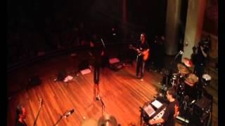 CIA. ELÈCTRICA DHARMA - Mar endins (Concert - LIVE @ PALAU DE LA MÚSICA CATALANA - 23