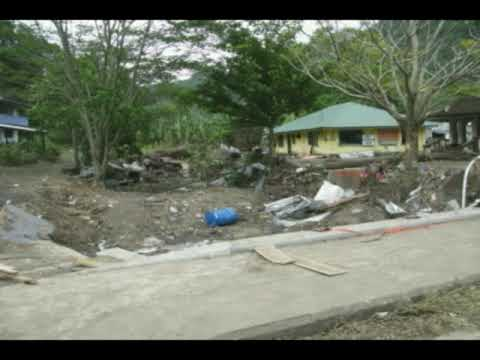 Tsunami American Samoa 2009 Pago Aua