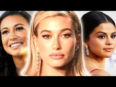 These Celebrities Tried WARNING US About Hailey Bieber!