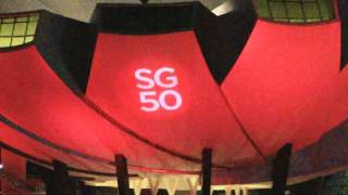 Stand Up For Singapore - SG50 Piano Version