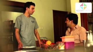 Eating a Heart Healthy Diet After Cardiac (Heart) Surgery - Hindi
