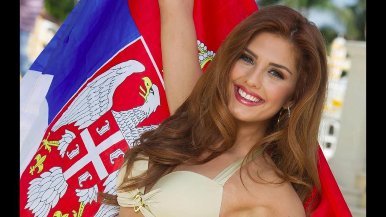 Tribute to Serbian Women - YouTube