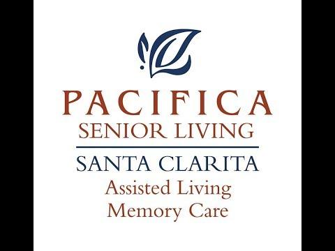Pacifica Senior Living Santa Clarita. Assisted Living, memory care Community in Santa Clarita, CA