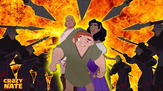 The Hunchback of Notre Dame Everything You Missed
