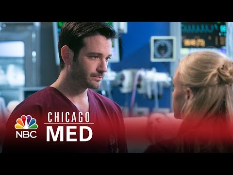 Chicago Med  Lives in the Balance Episode Highlight