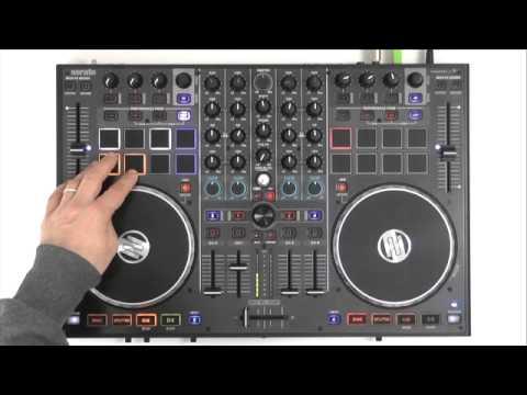 Reloop Terminal Mix 8 DJ Controller Review