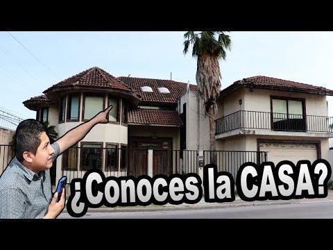 La casa de los DUENDES en Reynosa *�Realidad o mentira