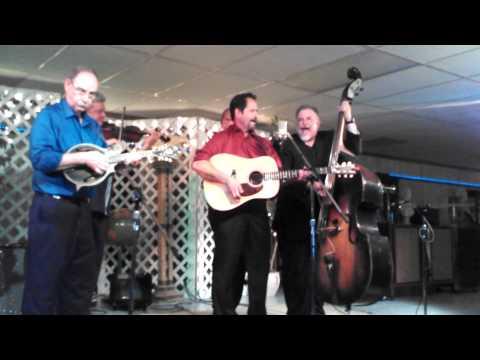 Black Diamond Bluegrass Band from Marysville Ohio