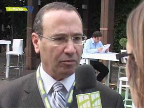 רוני חזקיהו, המפקח על הבנקים, בראיון בלעדי לדה מרקר
