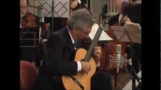 Romanza, Guitarra y Orquesta de Cuerdas, M. Lavore Lagarde