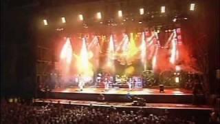 J.B.O - Ein guter Tag zum Sterben Wacken 2004