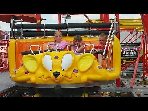 2014 Tulsa State Fair