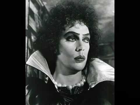 Tim Curry - I put a spell on you