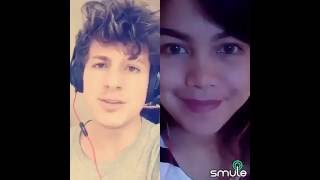 Gambar cover We Don't Talk Anymore - Charlie Puth ft Mathilda (duet on Smule App)