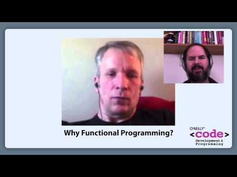 Why Functional Programming?