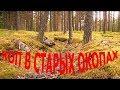 КОП В ОКОПЕ ВРЕМЁН ГРАЖДАНСКОЙ ВОЙНЫ.