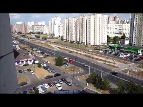 Продаю квартиру на Привольной в Москве (м. Жулебино)