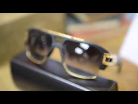 Dita Grandmaster 4 Sunglasses Piccadilly Opticians Birmingham