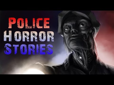 3 TRUE Horror Stories From Police Officers | REAL Scary Police Stories