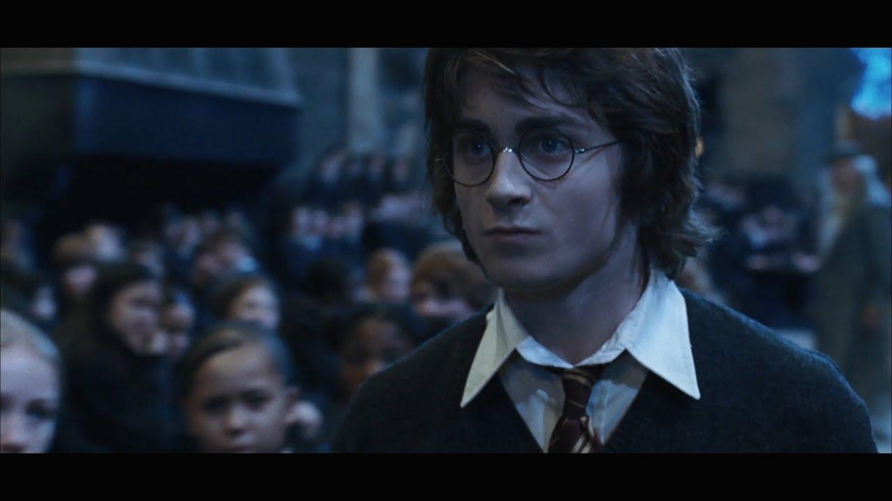 Гарри Поттер и дотерские воспоминания