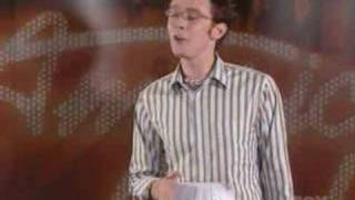 always and forever clay aiken 2003 ai2 audition