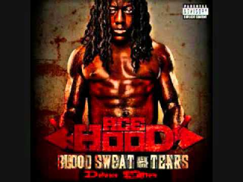 Ace Hood- Letter to My Ex's