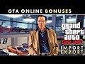 GTA Online Nov13th Newswire! 50% Xtra GTA$ CEO Cars, Vehicle & Cargo Discounts! - GTA News & Updates
