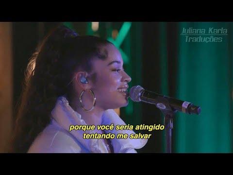 Ella Mai - Trip (Tradução)