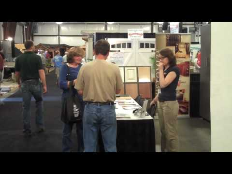Home and Garden Expo by the Asheville Home Builders Association