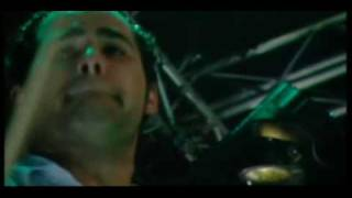 The Killers - All  These Things That I've Done (live Glastonbury 2004)