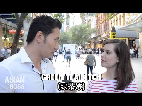 What Do Foreigners Think Of Chinese Slangs | ASIAN BOSS