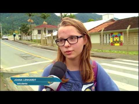 Jaraguá do Sul é a cidade mais segura do Brasil