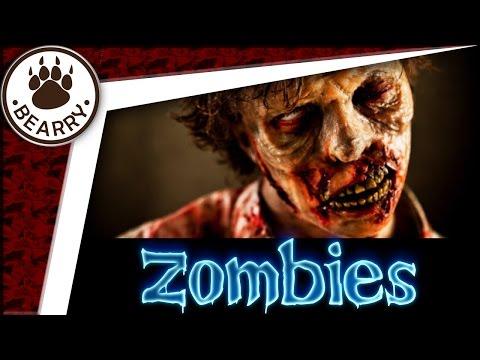 10 ซอมบี้ปรสิตสุดสยองที่มีอยู่จริงบนโลก | 10 Real-Life Zombies  | เรื่องแปลก