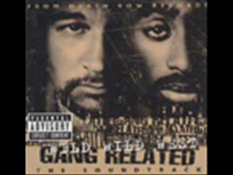 Gang Related The SounTrack - Nate Dogg feat Daz-tHESE dAYS