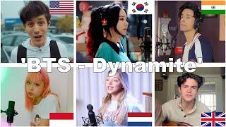 Download lagu Who Sang It Better: Dynamite (India, USA, South Korea, Netherlands, UK, Indonesia)