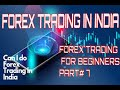 (LIVE) Trading India  Forex & Stock Market Trading In ...