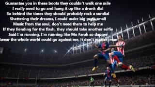 FIFA 14 | David Dallas - Runnin